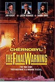Chernobyl: The Final Warning Poster