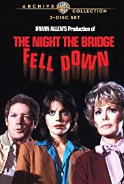 The Night the Bridge Fell Down(1980) Poster - Movie Forum, Cast, Reviews