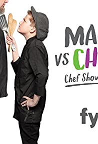 Primary photo for Man vs. Child: Chef Showdown