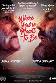 Where You're Meant to Be (2016)
