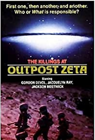 Primary photo for The Killings at Outpost Zeta