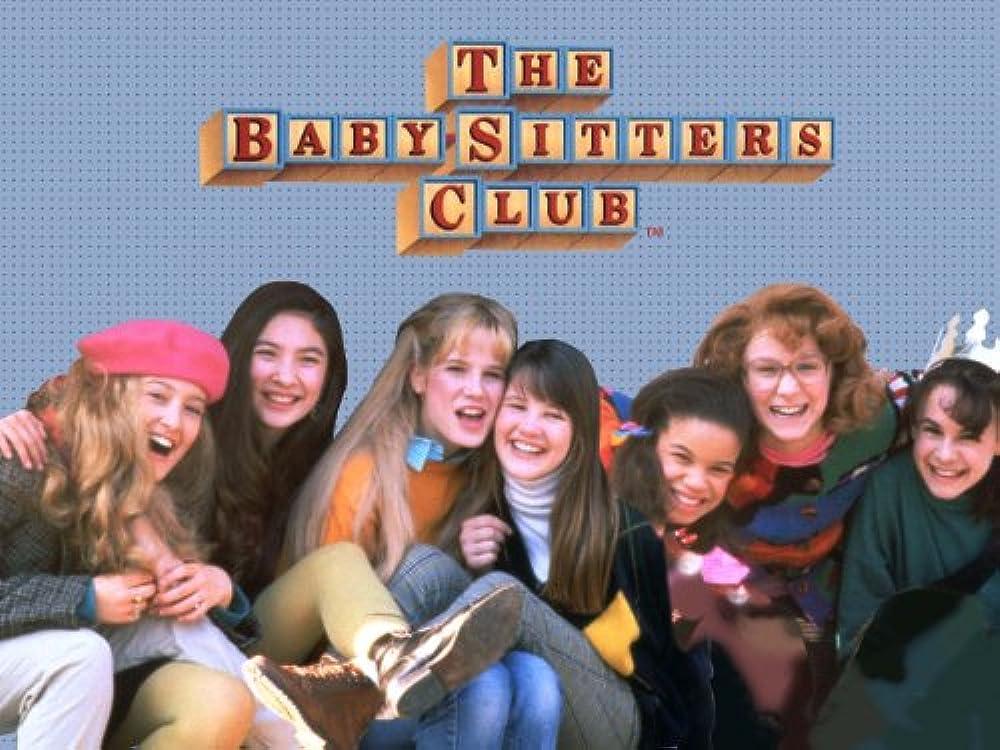 The Baby-Sitters Club (TV Series 1990) - IMDb