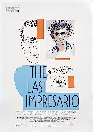 Where to stream The Last Impresario