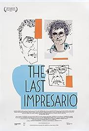The Last Impresario Poster