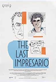 Primary photo for The Last Impresario