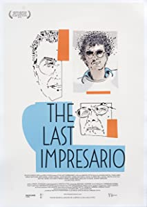 Ready watch full movie 2018 The Last Impresario [Mpeg]