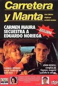 Primary photo for Carretera y manta