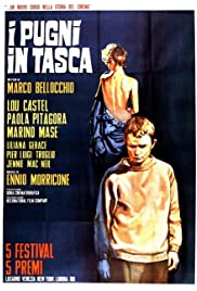 Fists in the Pocket(1965) Poster - Movie Forum, Cast, Reviews