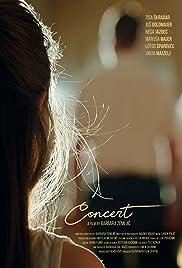 Koncert Poster