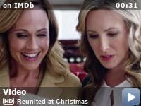 Reunited At Christmas.Reunited At Christmas Tv Movie 2018 Imdb