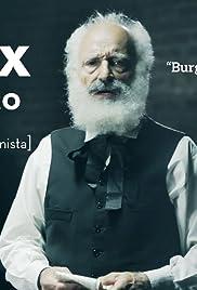 Marx ha vuelto Poster
