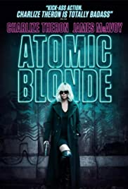 Atomic Blonde: Combat Analysis