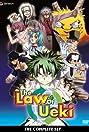 The Law of Ueki (2005) Poster