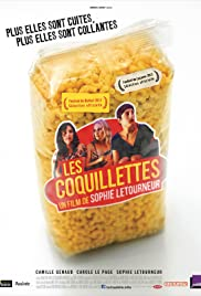 Les coquillettes Poster
