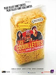 Watchers web movie Les coquillettes [[movie]