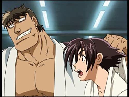 Kenichi: The Mightiest Disciple: The Complete First Season