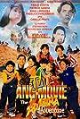 Ang TV Movie: The Adarna Adventure (1996)