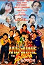 Ang TV Movie: The Adarna Adventure (1996) Poster