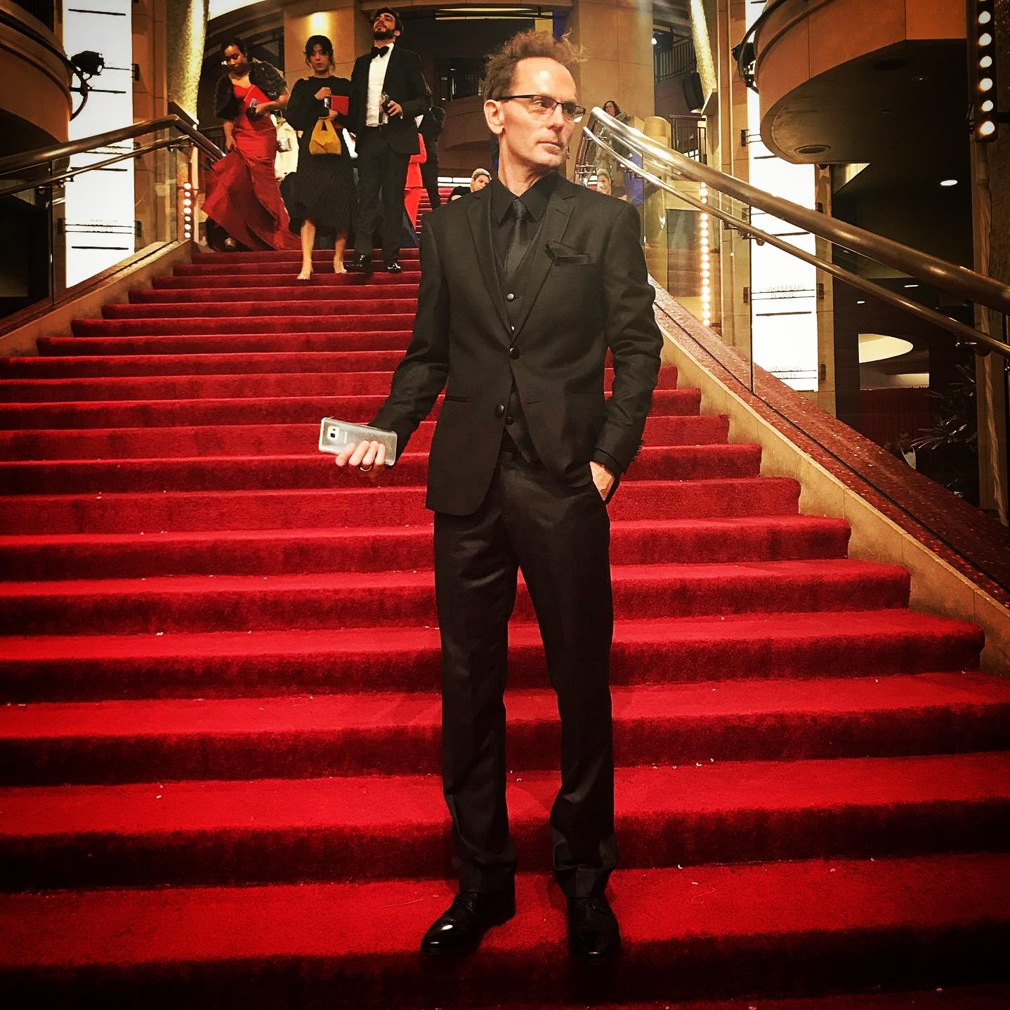 Skye Fitzgerald, Director - Oscars 2019