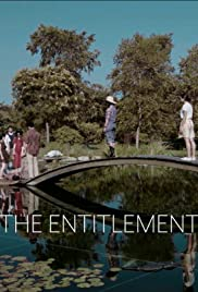 The Entitlement Poster