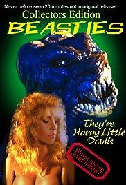 Beasties Poster