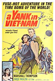 A Yank in Viet-Nam Poster