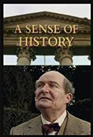 A Sense of History Poster