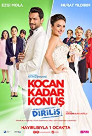 Kocan Kadar Konus: Dirilis Poster