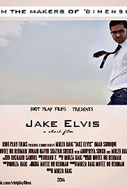 Jake Elvis Poster