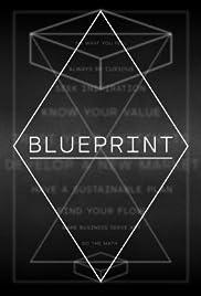 Blueprint tv series 2017 imdb blueprint poster malvernweather Choice Image
