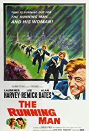 The Running Man (1963) 1080p
