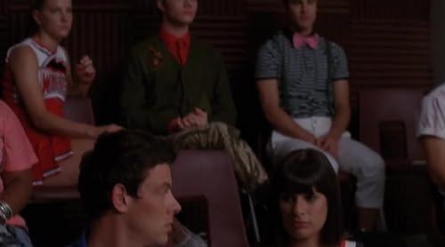 Glee: Behind The Scenes Of West Side Story