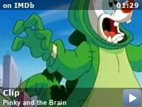 Pinky and the brain tv series 19951998 imdb videos thecheapjerseys Choice Image