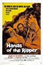 Hands of the Ripper (1971) Poster