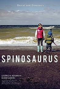Primary photo for Spinosaurus