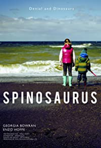Primary photo for Spinosaurus