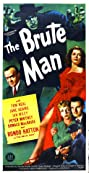 The Brute Man (1946) Poster