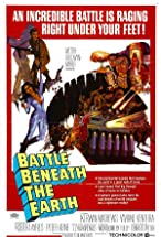 Primary image for Battle Beneath the Earth