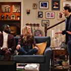 Annaleigh Ashford, Thomas Middleditch, and Terrence Terrell in B Positive (2020)