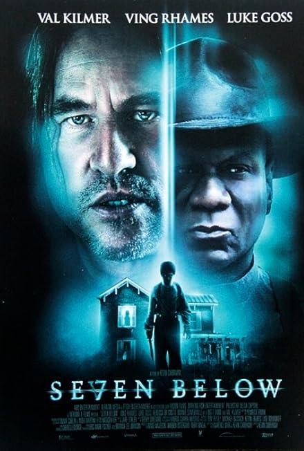 Film: Eksi Yedi - Seven Below
