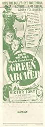 The Green Archer (1940) Poster
