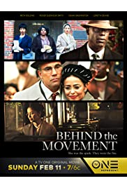 Behind the Movement