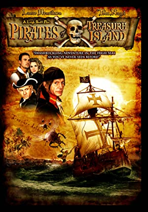 Where to stream Pirates of Treasure Island