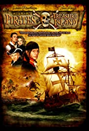 Pirates of Treasure Island Poster