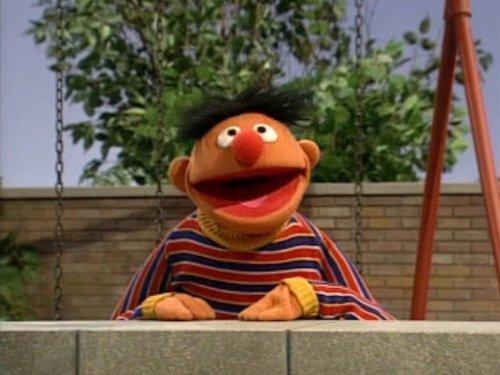 Sesame Street (1969-)