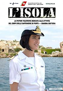 Watch online movie for free full movie L'isola by Cristiano Anania [XviD]
