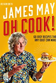 James May: Oh Cook! (2020)