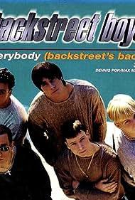 Backstreet Boys in Backstreet Boys: Everybody (Backstreet's Back) (1997)