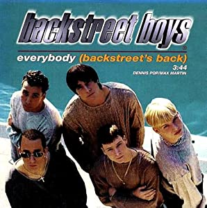 Watch free movie sites online Backstreet Boys: Everybody (Backstreet's Back) Joseph Kahn [1080p]