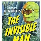 Nan Grey, Cedric Hardwicke, Cecil Kellaway, and Alan Napier in The Invisible Man Returns (1940)